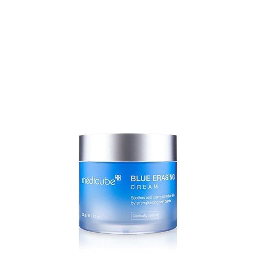 ボーナスバルーンマインドフル[MEDICUBE] ★新着★送料無料★ Blue Erasing Cream/ブルーイレイジングクリーム [並行輸入品]