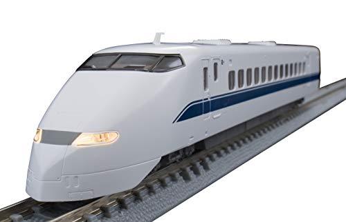 ファーストカーミュージアム JR 300系東海道・山陽新幹線(のぞみ) FM-005