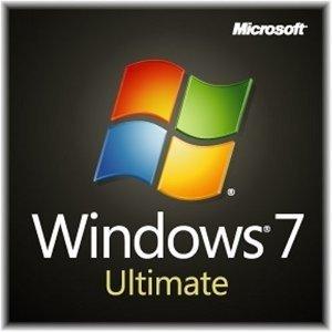 【即納】★Microsoft Windows7 ultimate (DSP/OEM)日本語版★【64bit】【100%本物・認証保障】(DVD-ROM) +中古メモリ