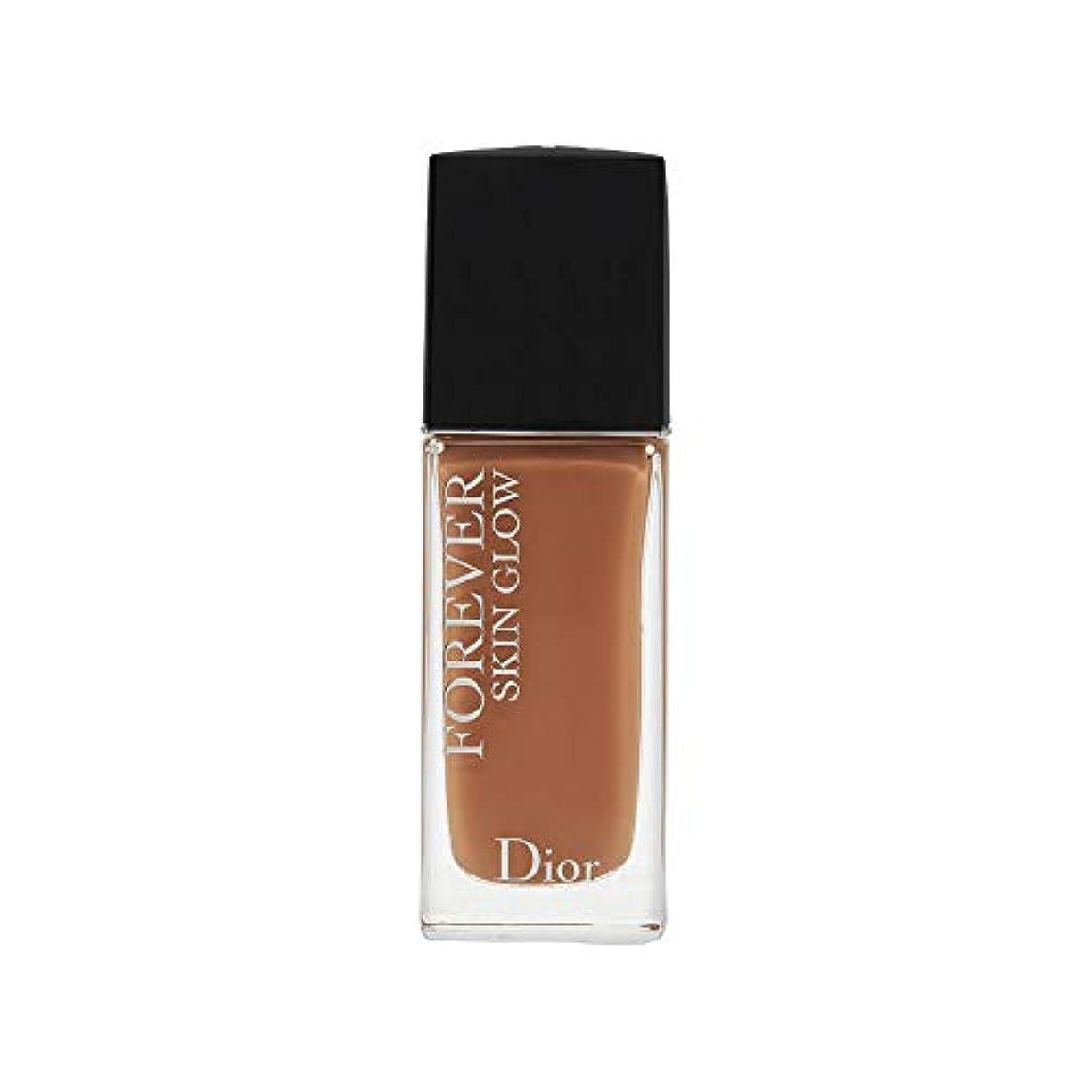 セラフ論理的にライセンスクリスチャンディオール Dior Forever Skin Glow 24H Wear High Perfection Foundation SPF 35 - # 4N (Neutral) 30ml/1oz並行輸入品