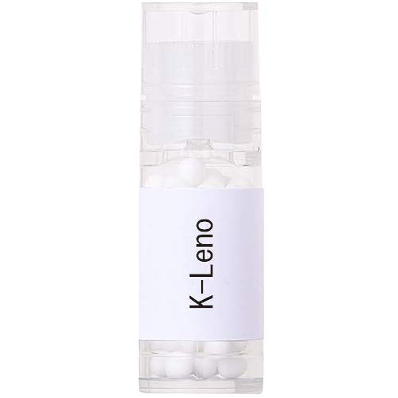 神のどのくらいの頻度で汚すホメオパシージャパンレメディ Kシリーズ K-Leno(大ビン) 2.6g(約100粒)
