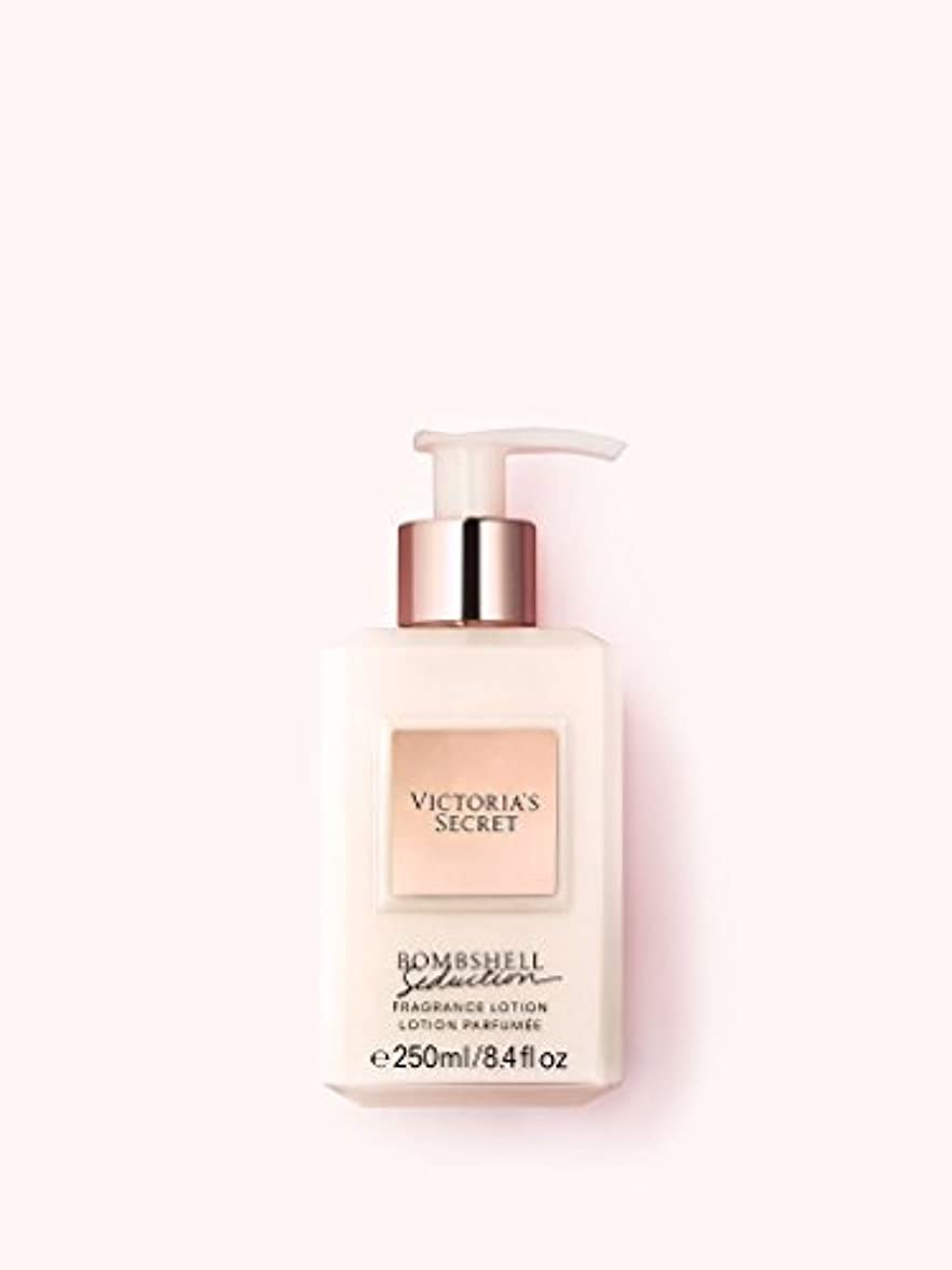 図組立リボン【並行輸入品】Victoria's Secret Bombshell Seduction Fragrance Lotion ヴィクトリアズシークレットボムシェルセダクションローション