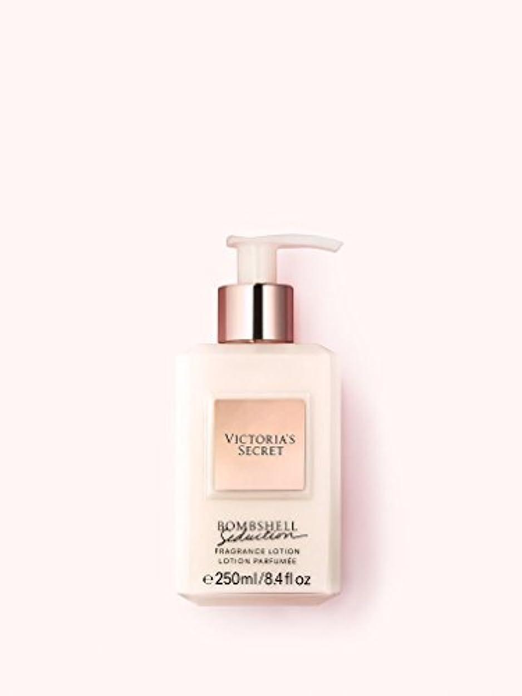 ちらつきブロンズ連邦【並行輸入品】Victoria's Secret Bombshell Seduction Fragrance Lotion ヴィクトリアズシークレットボムシェルセダクションローション