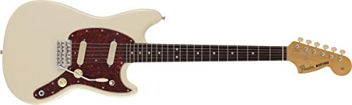 Fender エレキギター Char Mustang®