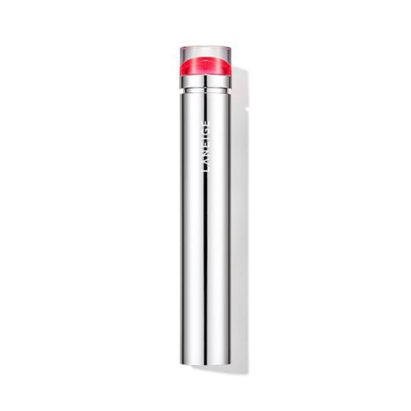 ポルノ突き出す漂流ラネージュ(LANEIGE) ステンドグラスティック Stained Glasstick 2g (No.6 Red Spinel)