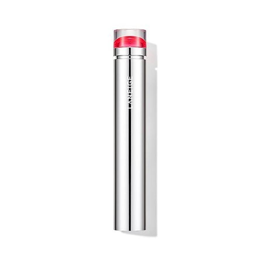 旅客明るくする伝染性ラネージュ(LANEIGE) ステンドグラスティック Stained Glasstick 2g (No.6 Red Spinel)