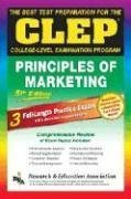 Download The Best Test Preparation for the Clep College-Level Examination Program: Principles of Marketing (Rea Test Preps) 0738600784