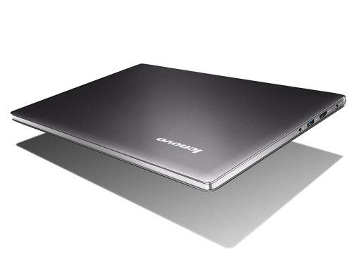 Lenovo IdeaPad U300sシリーズ LED バックライト付 13.3型 HD液晶 1080-75J グラファイトグレー