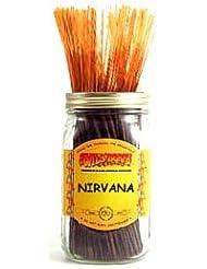 Nirvana – 100ワイルドベリーIncense Sticks