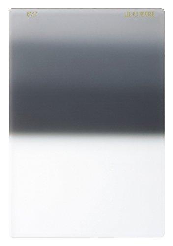 【国内正規品】 LEE 角型レンズフィルター 0.9 Reverse ND 100×150mm 光量調節用 ND8相当 ND9RG