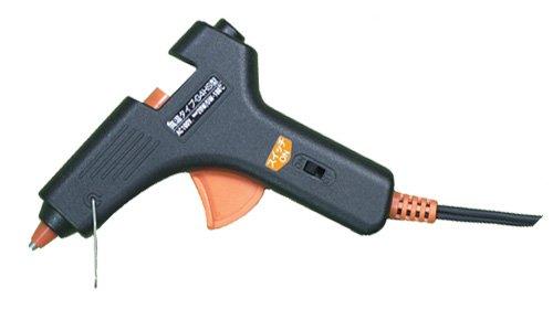 テクノス グルーガン 小型スイッチ付き高温タイプ B00405XO4K 1枚目