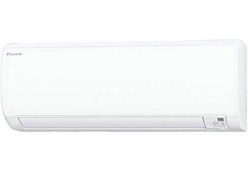 ダイキン ルームエアコン 冷暖房時おもに12畳用 《2016年モデル Eシリーズ》 単相100V ホワイト S36TTES-W