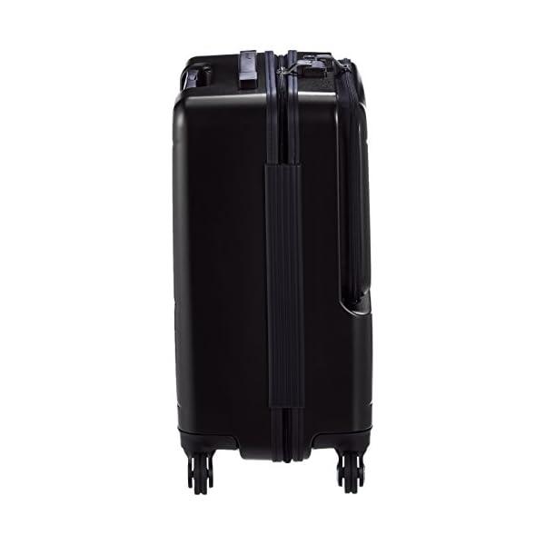 [プロテカ] スーツケース 日本製 マックスパ...の紹介画像3