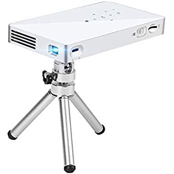 Japan New Aodin Mobile Dlp Mini Projector D05-t89a Black Japanese Model From .. Computers/tablets & Networking Keyboards, Mice & Pointers