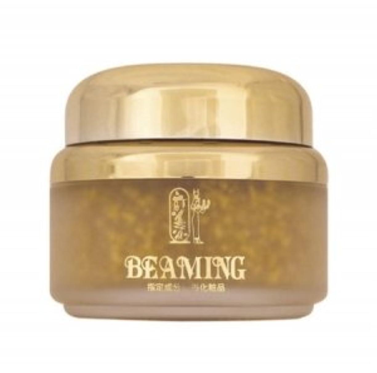 どこにでも観察スペースVIP ビーミングシリーズ 100% 無添加 美容界の奇跡 超高級 純金箔 錆びない肌 究極の スキンケアセット クレオパトラ の 基礎化粧品 日本製 (ビーミングゴールドフェースブロック)