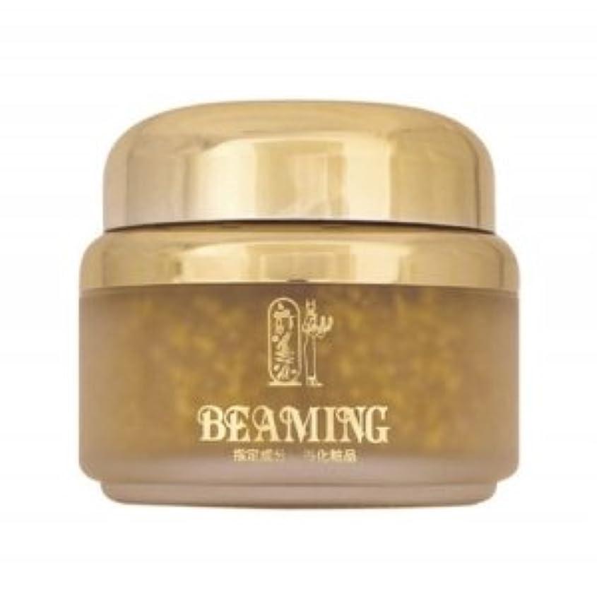 方向ビーチブレンドVIP ビーミングシリーズ 100% 無添加 美容界の奇跡 超高級 純金箔 錆びない肌 究極の スキンケアセット クレオパトラ の 基礎化粧品 日本製 (ビーミングゴールドフェースブロック)