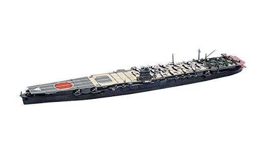 1/700 ウォーターライン No.219 日本海軍航空母艦 飛龍 (1942)