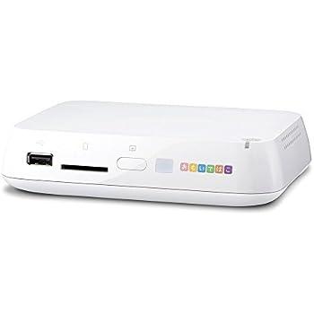 BUFFALO デジタルフォト・アルバム おもいでばこ 2TB PD-1000-L