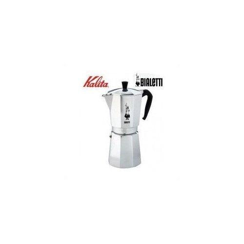 Kalita(カリタ) BIALETTI ビアレッティ エスプレッソコーヒー器具 モカエキスプレス18 53020