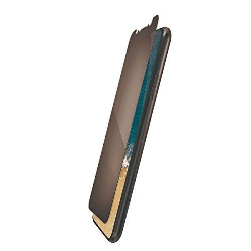 エレコム iPhone X/液晶保護フィルム/のぞき見防止 PM-A17XFLPF 1個