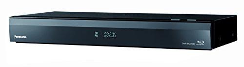 パナソニック 2TB 7チューナー ブルーレイレコーダー 全録 6チャンネル同時録画 4Kアップコンバート対応 全自動 おうちクラウドDIGA DMR-BRX2050