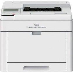A4カラーページプリンタ5800C