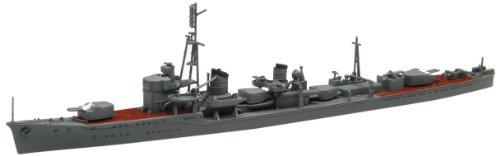 フジミ模型 1/700 特シリーズ No.81 日本海軍駆逐艦 白露型 「時雨」 「五月雨」 プラモデル 特81