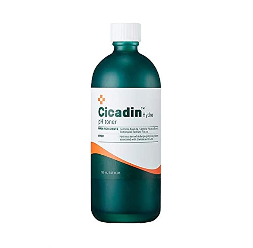 民間人幼児リファインミシャシカディンハイドロpHトナー165ml MISSHA Cicadin Hydro pH toner 韓国の人気商品 スキンケア 肌のAgeing防止 Korean Womens Skin