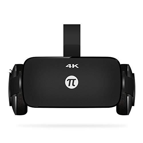 PIMAX 4K VR ゴーグル 3Dメガネ ヘッドマウントディスプレイ B0739Z7W8G 1枚目