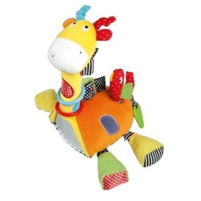 Mamas & Papas Activity Toy - Giraffe by Mamas & Papas [並行輸入品]