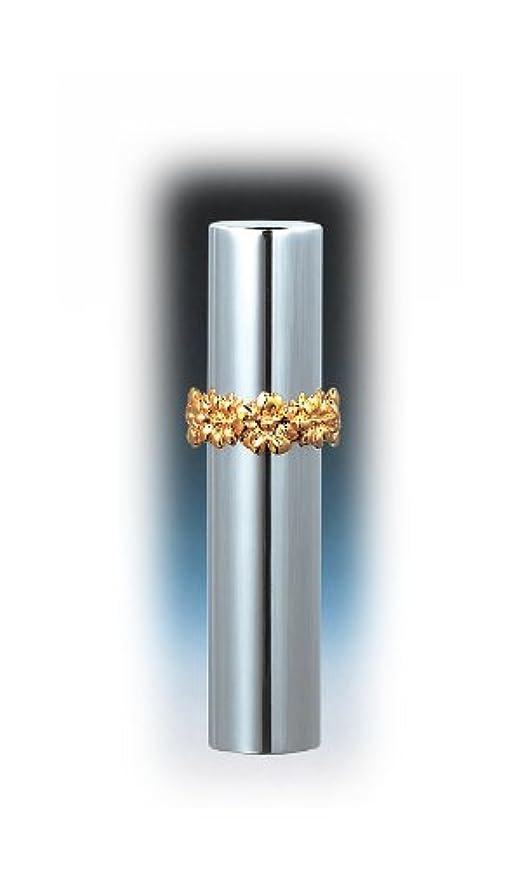 極小自発的落ち込んでいる18531 メタルアトマイザー シルバー ハワイアンリング ゴールド