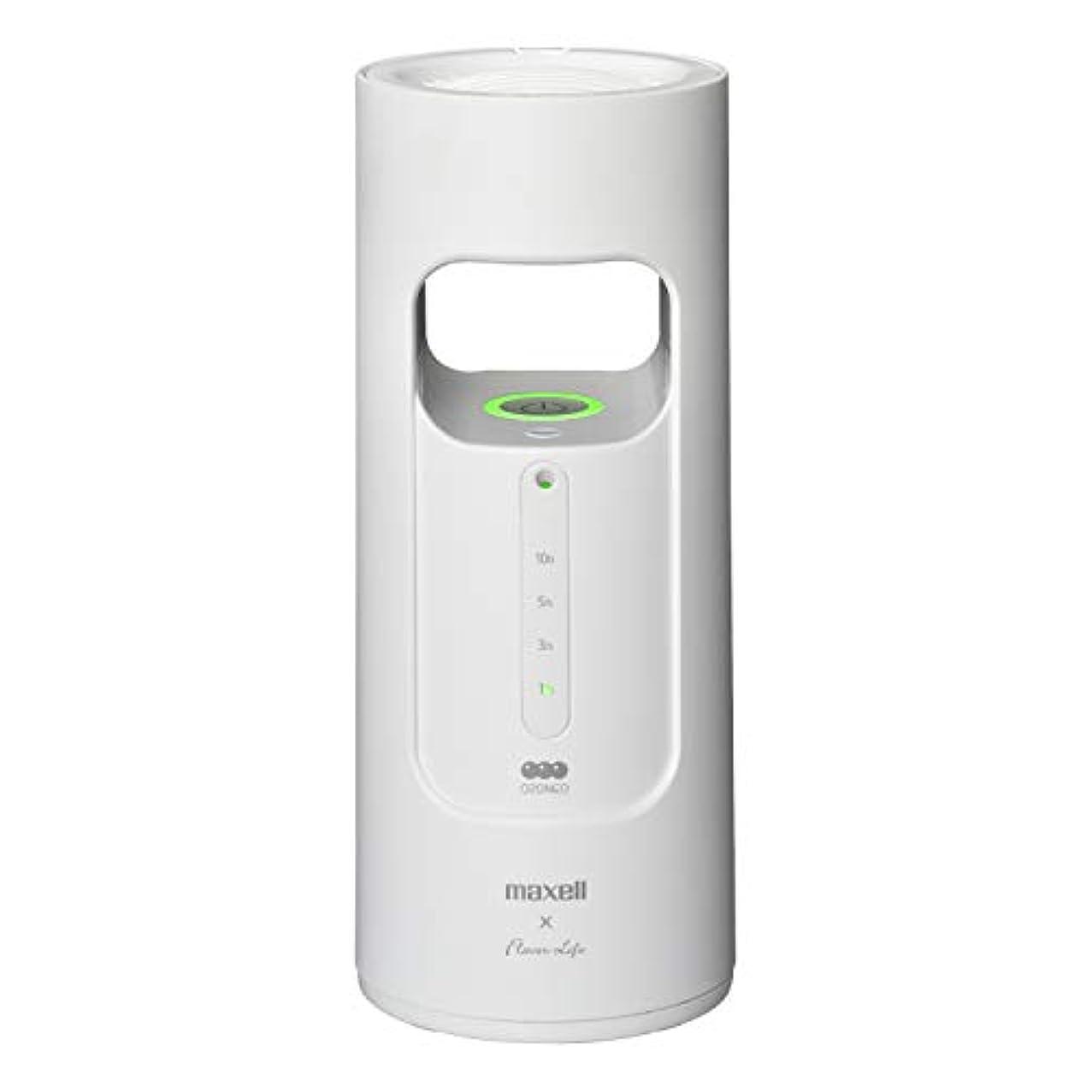 安心させるすばらしいです屋内オゾネオアロマ アロマディフューザー機能付除菌消臭器