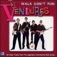 Walk Don't Run by Ventures (2004-03-23)