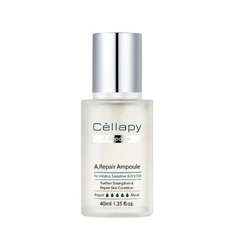 トーナメント羨望肺【cellapy] Aリペアアンプル(40ml)/ A REPAIR AMPOULE + FREE(LANEIGE. WATER SLEEPING MASK 15ML)