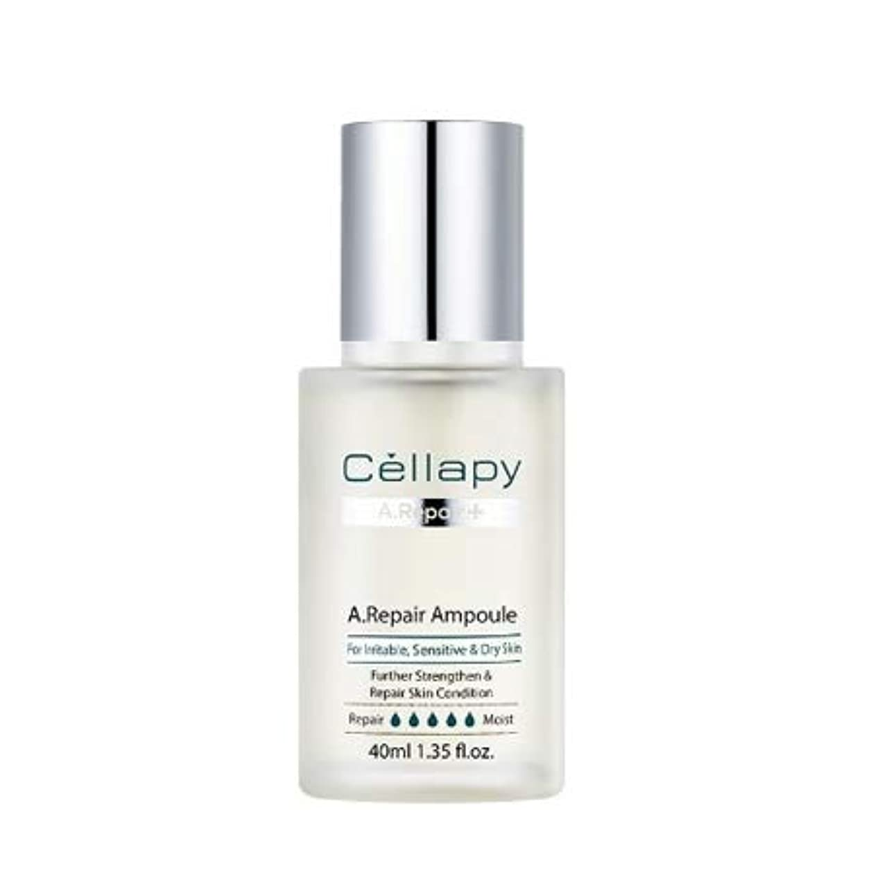 【cellapy] Aリペアアンプル(40ml)/ A REPAIR AMPOULE + FREE(LANEIGE. WATER SLEEPING MASK 15ML)