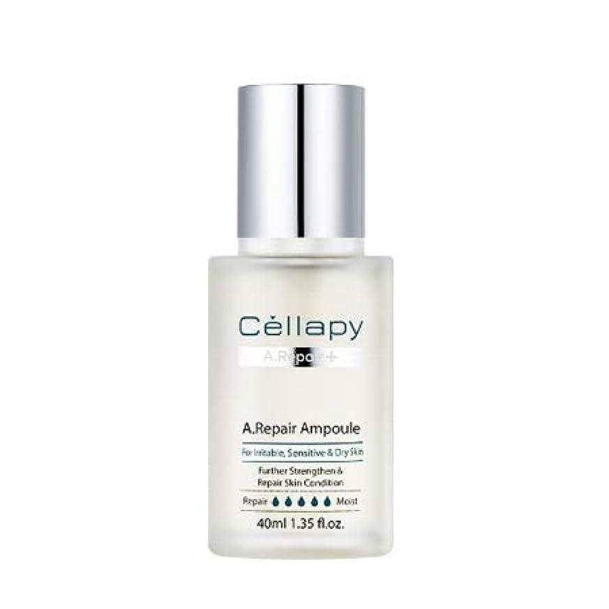 銛意見コテージ【cellapy] Aリペアアンプル(40ml)/ A REPAIR AMPOULE + FREE(LANEIGE. WATER SLEEPING MASK 15ML)