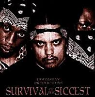 Survival of the Siccest by Doomsday Productions