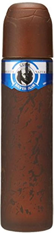 胃モードリンベーカリー【キューバ】キューバ シルバーブルー EDT?SP 100ml [並行輸入品]