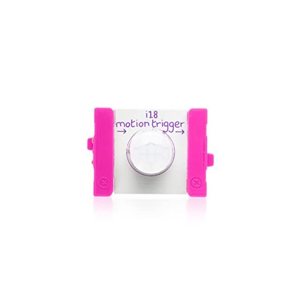 littleBits 電子工作 モジュール S...の紹介画像3