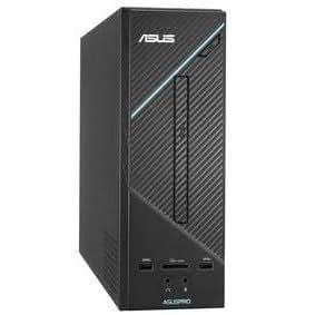 ASUS D320SF-I56400009C ブラック [デスクトップパソコン(モニタ無し) HDD 500GB DVDスーパーマルチ]