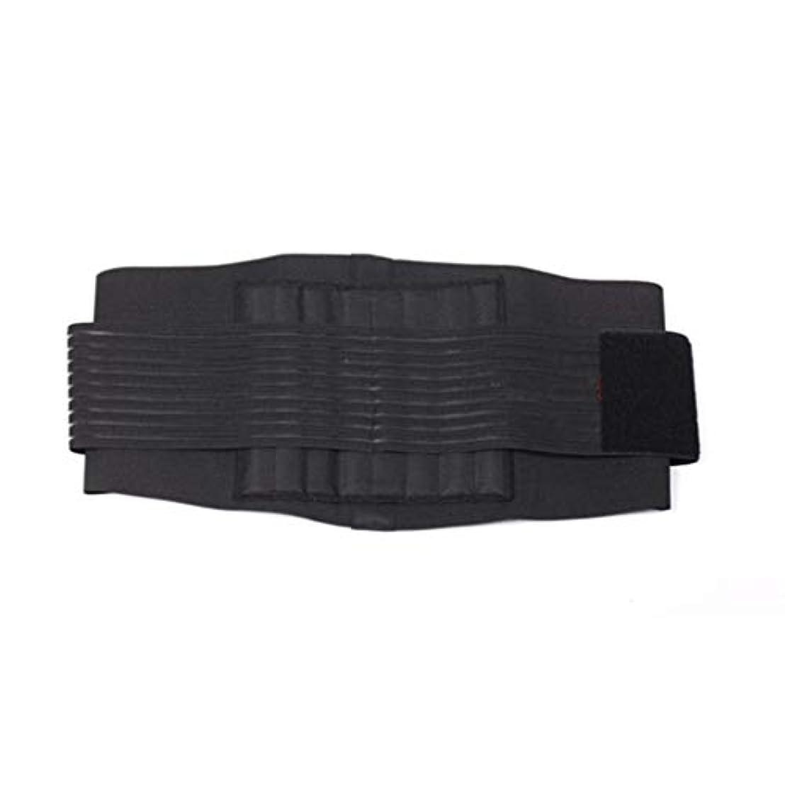 規定対処評価する補正ベルトスチールウエストサポートブレース弾性腹部保護-Rustle666
