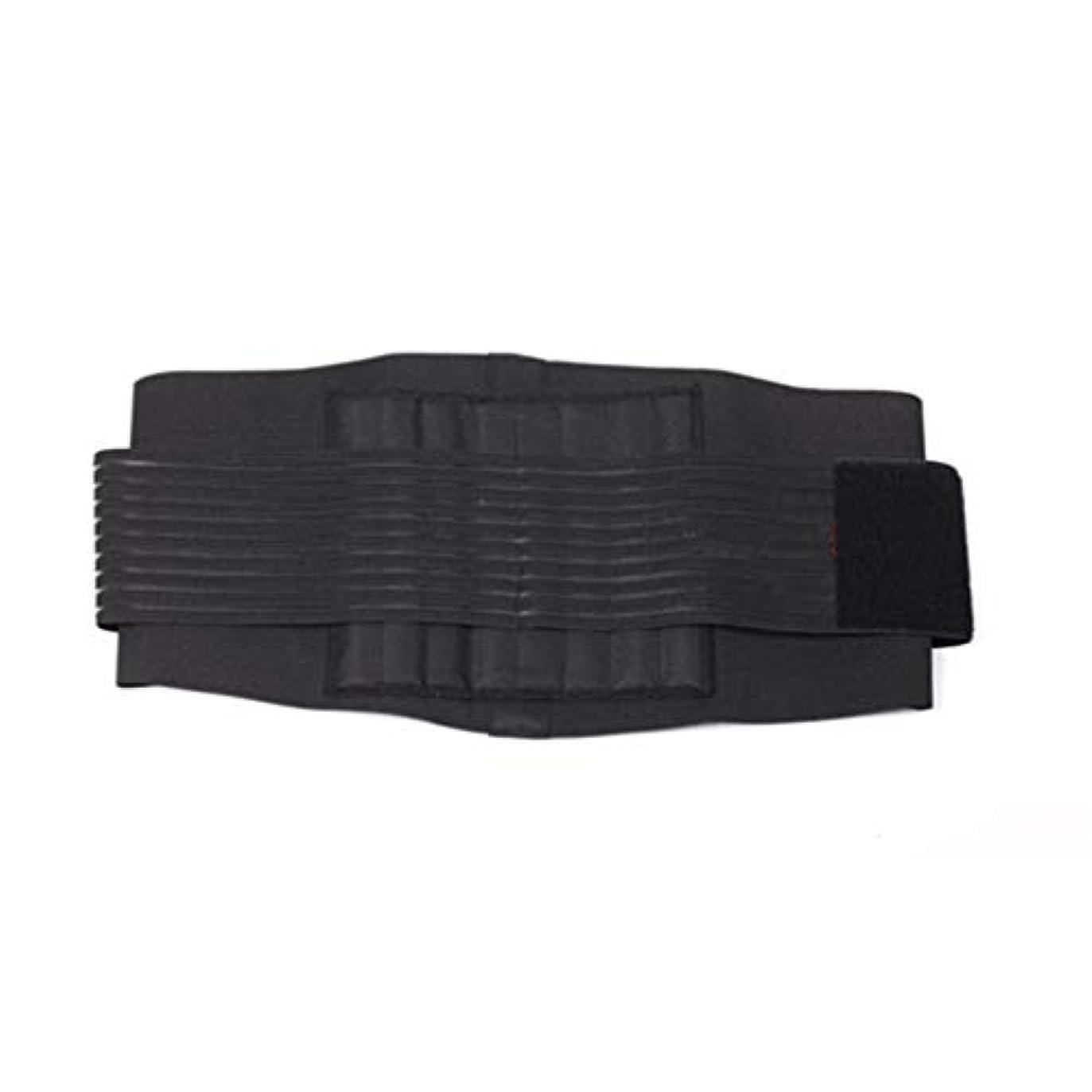 置き場トレイルチューブ補正ベルトスチールウエストサポートブレース弾性腹部保護-Rustle666