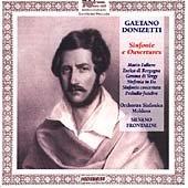 Donizetti;Opera Overtures &