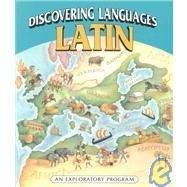 Discovering Languages: Latin