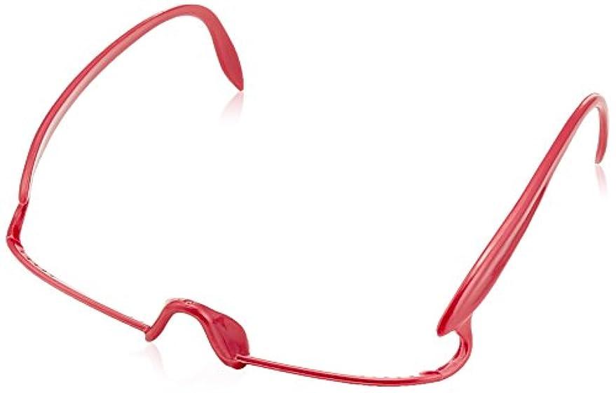 トランジスタ料理をする汚染二重まぶたメガネ