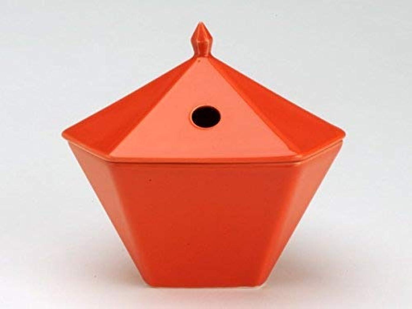 ディベートカウンタ名前で縁香炉 橙