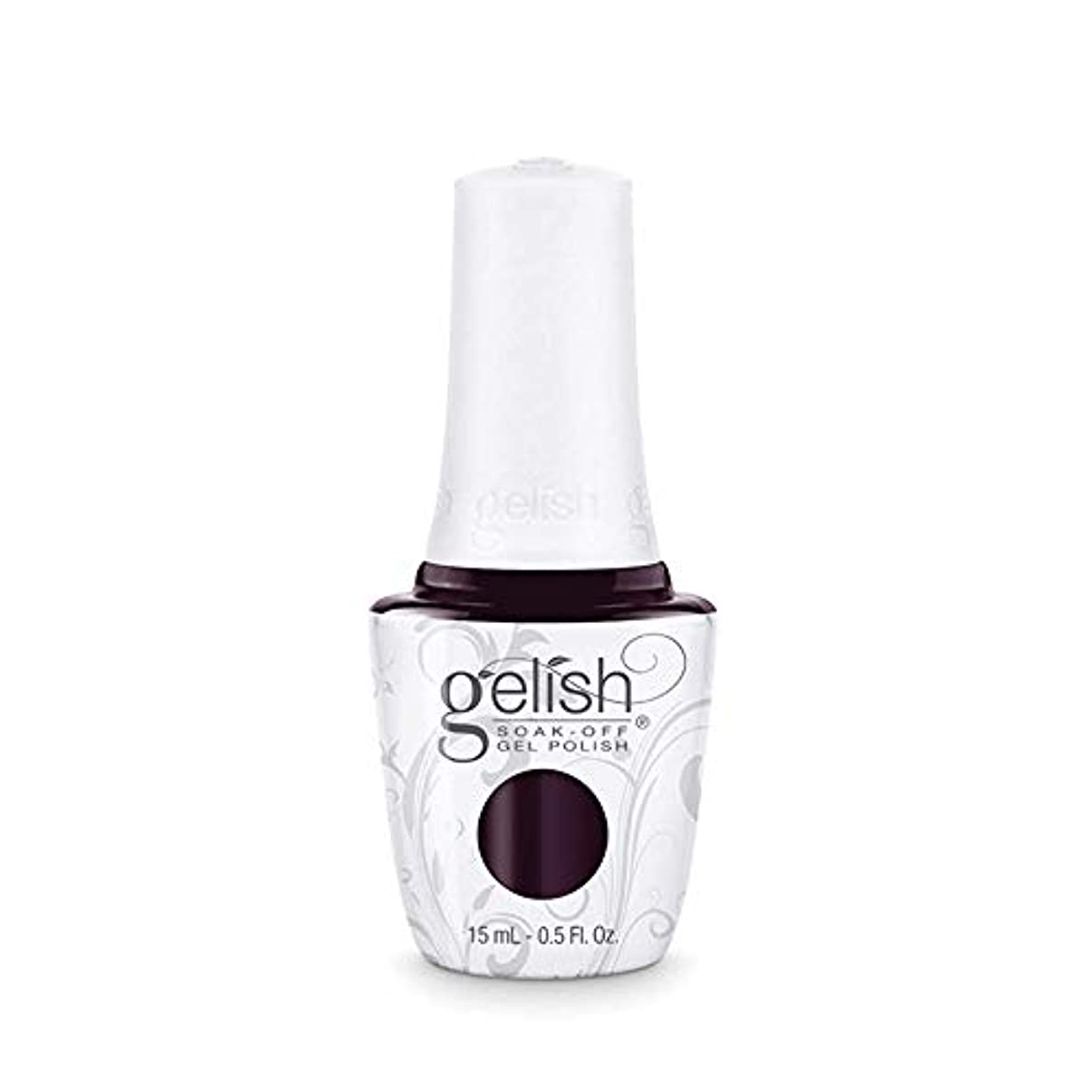 タービンアクセサリー地殻Harmony Gelish Gel Polish - Bella's Vampire - 0.5oz / 15ml
