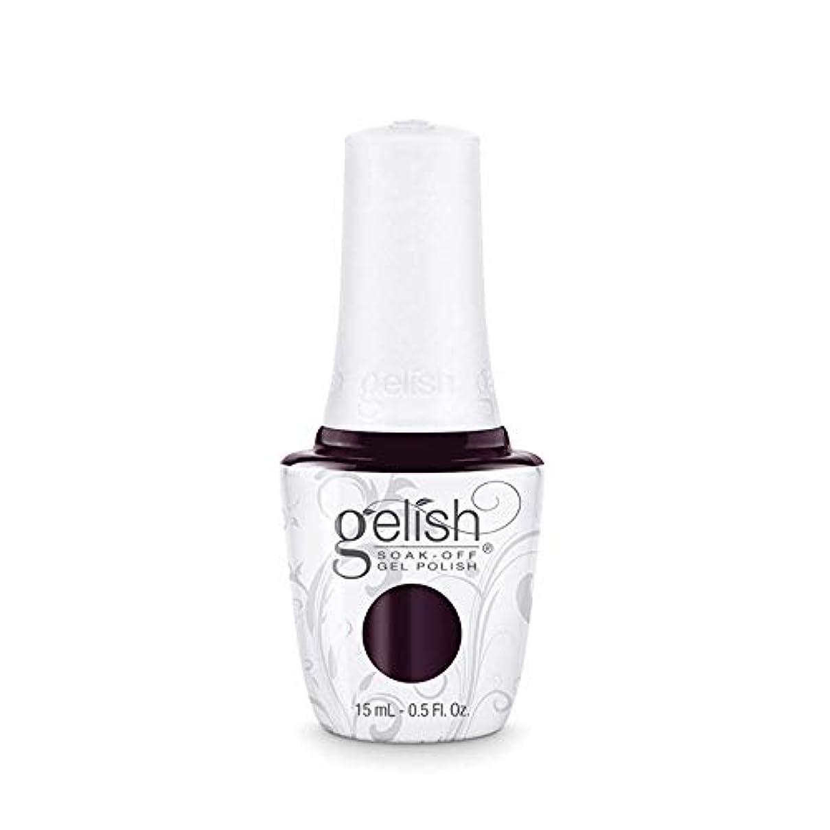 Harmony Gelish Gel Polish - Bella's Vampire - 0.5oz / 15ml