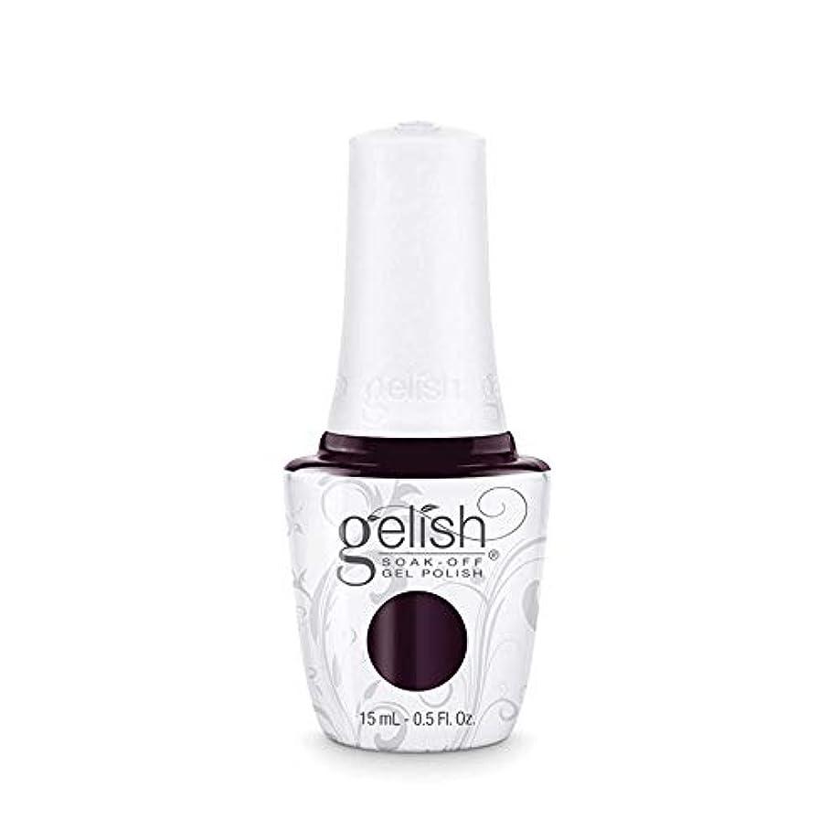 不毛ループ好ましいHarmony Gelish Gel Polish - Bella's Vampire - 0.5oz / 15ml