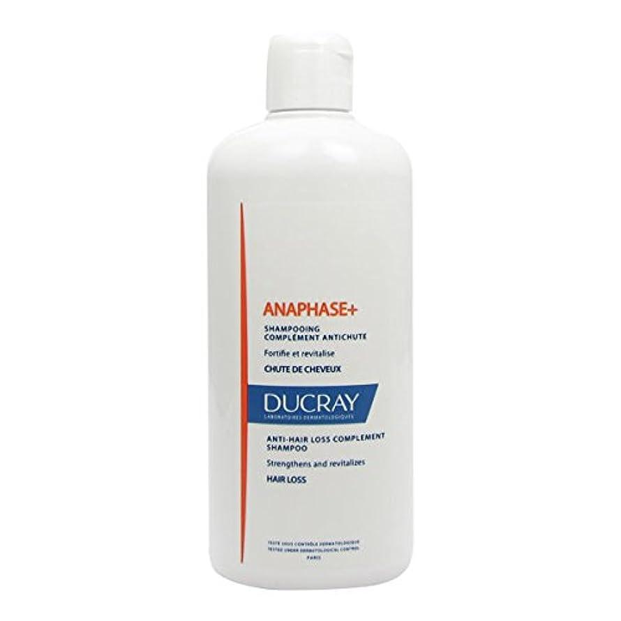 Ducray Anaphase Shampoo 400ml [並行輸入品]